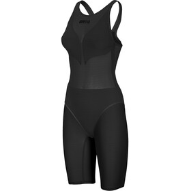 arena Powerskin Carbon-DUO Swimsuit + Bottom Women, black